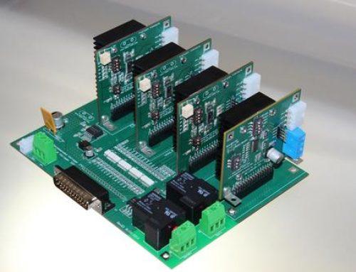 Cnc Cihazları Elektronik Kart Tamiri