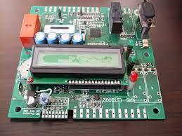 tekstil elektronik kart onarımı
