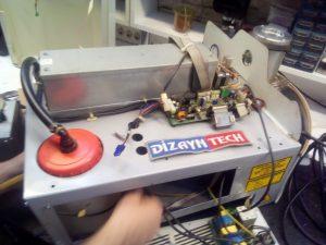 Kuyumcu Kaynak Makinesi / Lazer Kaynak